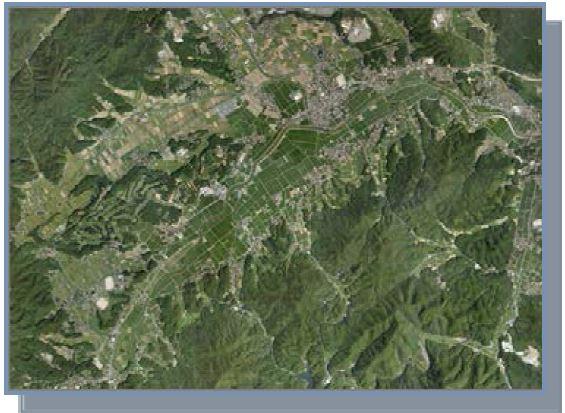 背景地図1
