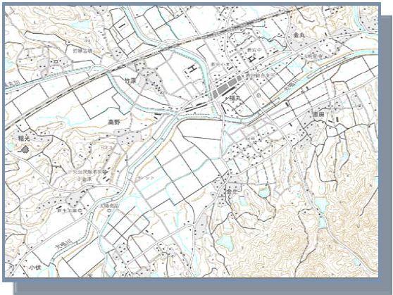 背景地図4